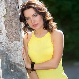 Hot woman Natalia, 33 yrs.old from Odessa, Ukraine