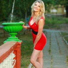 Charming woman Svetlana, 51 yrs.old from Odessa, Ukraine