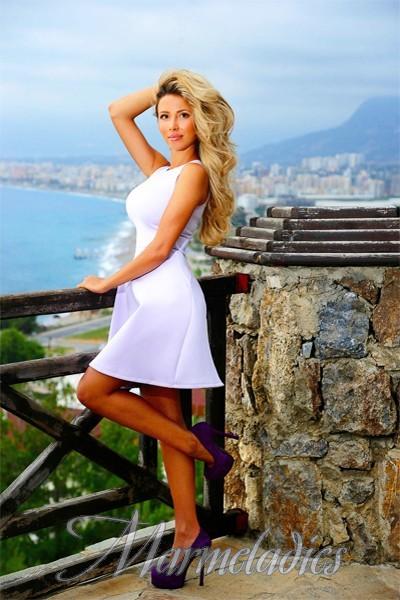 Nice lady Darina, 30 yrs.old from Krivoy Rog, Ukraine