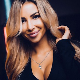 Charming lady Darina, 30 yrs.old from Krivoy Rog, Ukraine