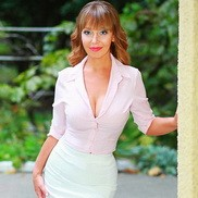 Beautiful lady Tatiana, 44 yrs.old from Odessa, Ukraine