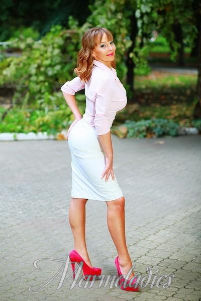 Nice lady Tatiana, 44 yrs.old from Odessa, Ukraine