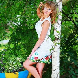 Gorgeous lady Tatiana, 43 yrs.old from Odessa, Ukraine