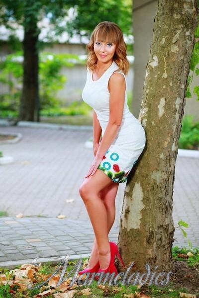 Sexy lady Tatiana, 44 yrs.old from Odessa, Ukraine