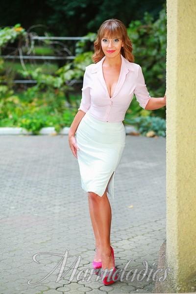 Amazing lady Tatiana, 44 yrs.old from Odessa, Ukraine