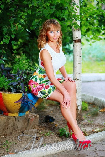 Beautiful lady Tatiana, 44 yrs.old from Odessa, Ukraine