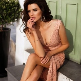 Pretty lady Olga, 37 yrs.old from Paphos, Cyprus