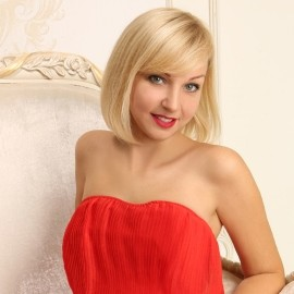 Hot lady Alena, 41 yrs.old from Kiev, Ukraine