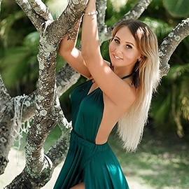 Pretty lady Anastasia, 28 yrs.old from Kemerovo, Russia