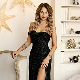Single miss Anastasia, 28 yrs.old from Kemerovo, Russia