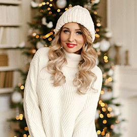 Hot miss Anastasia, 28 yrs.old from Kemerovo, Russia