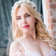 Single girl Olesya, 43 yrs.old from Kharkiv, Ukraine