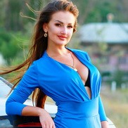 Charming girlfriend Olga, 29 yrs.old from Odessa, Ukraine