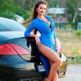 Charming girlfriend Olga, 30 yrs.old from Odessa, Ukraine
