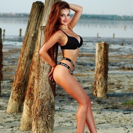 Sexy wife Olga, 30 yrs.old from Odessa, Ukraine
