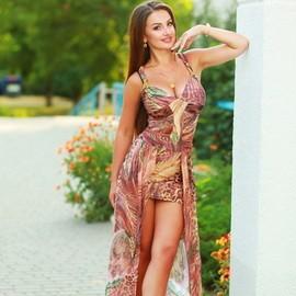 Pretty girlfriend Olga, 30 yrs.old from Odessa, Ukraine