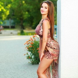 Beautiful wife Olga, 30 yrs.old from Odessa, Ukraine