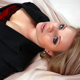 Gorgeous mail order bride Irina, 40 yrs.old from Istanbul, Turkey