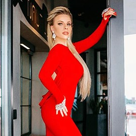 Nice mail order bride Irina, 40 yrs.old from Istanbul, Turkey