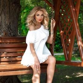 Sexy bride Anna, 40 yrs.old from Kharkov, Ukraine