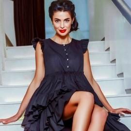 Single woman Yuliya, 37 yrs.old from Kiev, Ukraine