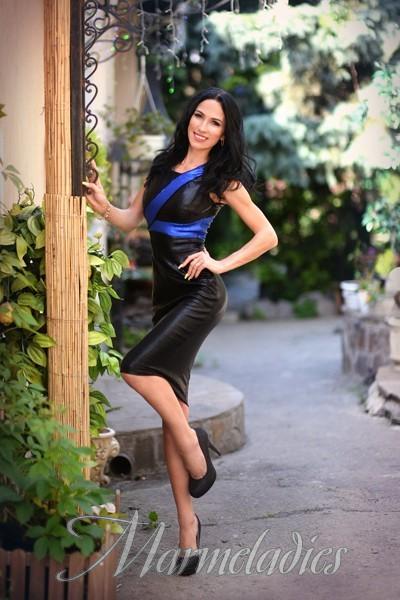 Single girl Lyubov, 31 yrs.old from Kharkiv, Ukraine