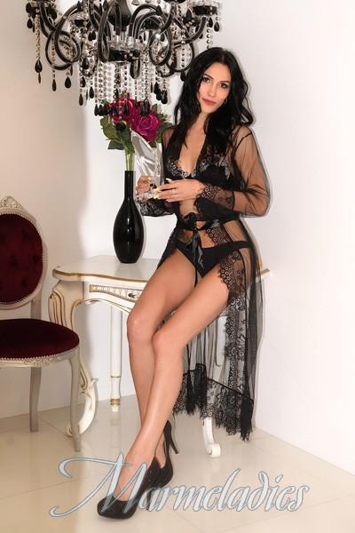 Amazing lady Lyubov, 31 yrs.old from Kharkiv, Ukraine