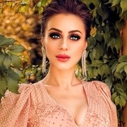 Beautiful mail order bride Elianora, 41 yrs.old from Sochi, Russia