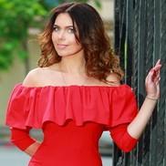 Charming bride Anna, 42 yrs.old from Odessa, Ukraine