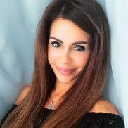 Single girl Olga, 54 yrs.old from Moscow, Russia