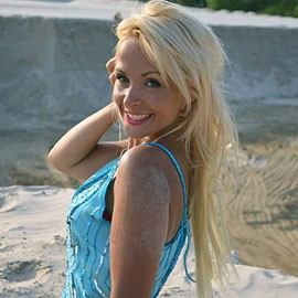 Amazing lady Elena, 33 yrs.old from Kharkov, Ukraine