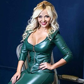 Beautiful lady Elena, 34 yrs.old from Kharkov, Ukraine