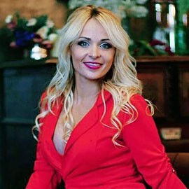 Charming lady Elena, 34 yrs.old from Kharkov, Ukraine