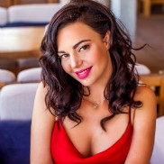 Charming wife Anna, 33 yrs.old from Odessa, Ukraine