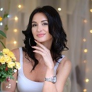 Charming girl Yana, 39 yrs.old from Kharkiv, Ukraine