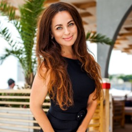 Single lady Lidia, 49 yrs.old from Kherson, Ukraine