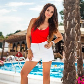 Pretty girl Lidia, 49 yrs.old from Kherson, Ukraine