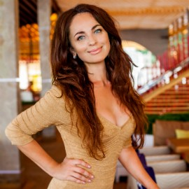 Beautiful lady Lidia, 49 yrs.old from Kherson, Ukraine