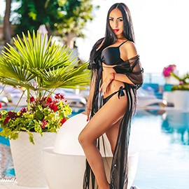 Gorgeous lady Anna, 31 yrs.old from Belgorod-Dnestrovsky, Ukraine