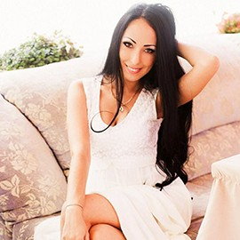 Charming lady Anna, 31 yrs.old from Belgorod-Dnestrovsky, Ukraine