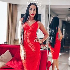 Beautiful miss Anna, 31 yrs.old from Belgorod-Dnestrovsky, Ukraine