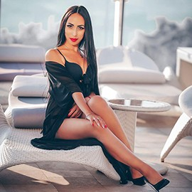 Amazing lady Anna, 31 yrs.old from Belgorod-Dnestrovsky, Ukraine
