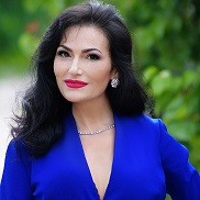 Hot miss Anna, 45 yrs.old from Slavyansk, Ukraine