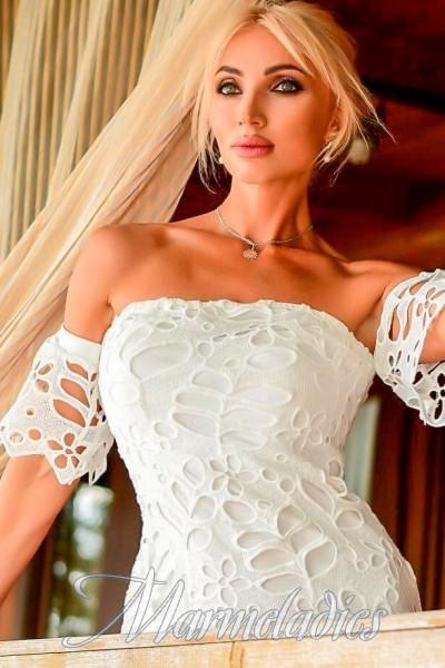 Nice girlfriend Svetlana, 47 yrs.old from Donetsk, Ukraine