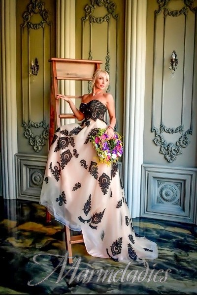 Amazing girlfriend Svetlana, 48 yrs.old from Donetsk, Ukraine