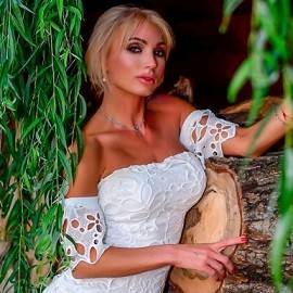 Gorgeous girlfriend Svetlana, 47 yrs.old from Donetsk, Ukraine