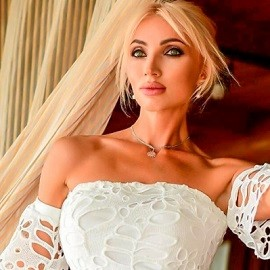 Nice girlfriend Svetlana, 48 yrs.old from Donetsk, Ukraine