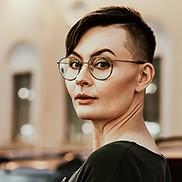 Nice girlfriend Yulia, 42 yrs.old from Saint-Petersburg, Russia