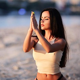 Hot wife Eleonora, 27 yrs.old from Rostov-on-Don, Russia