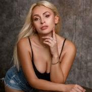 Pretty wife Elena, 43 yrs.old from Kropivnitsky, Ukraine